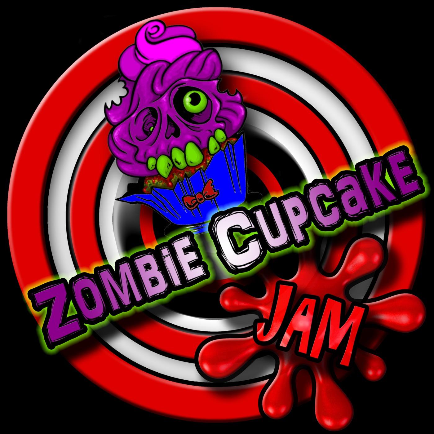 Zombie Cupcake Records - Jam's