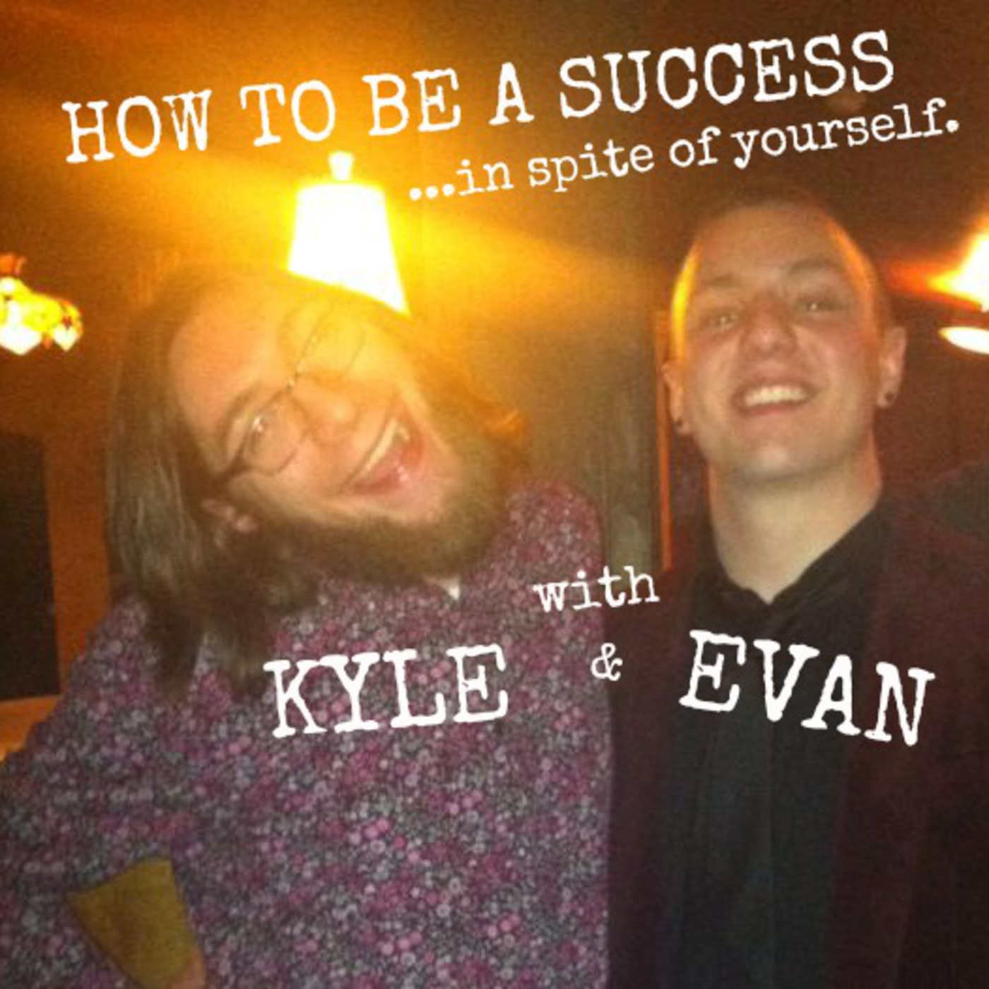 How To Be A Success In Spite Of Yourself