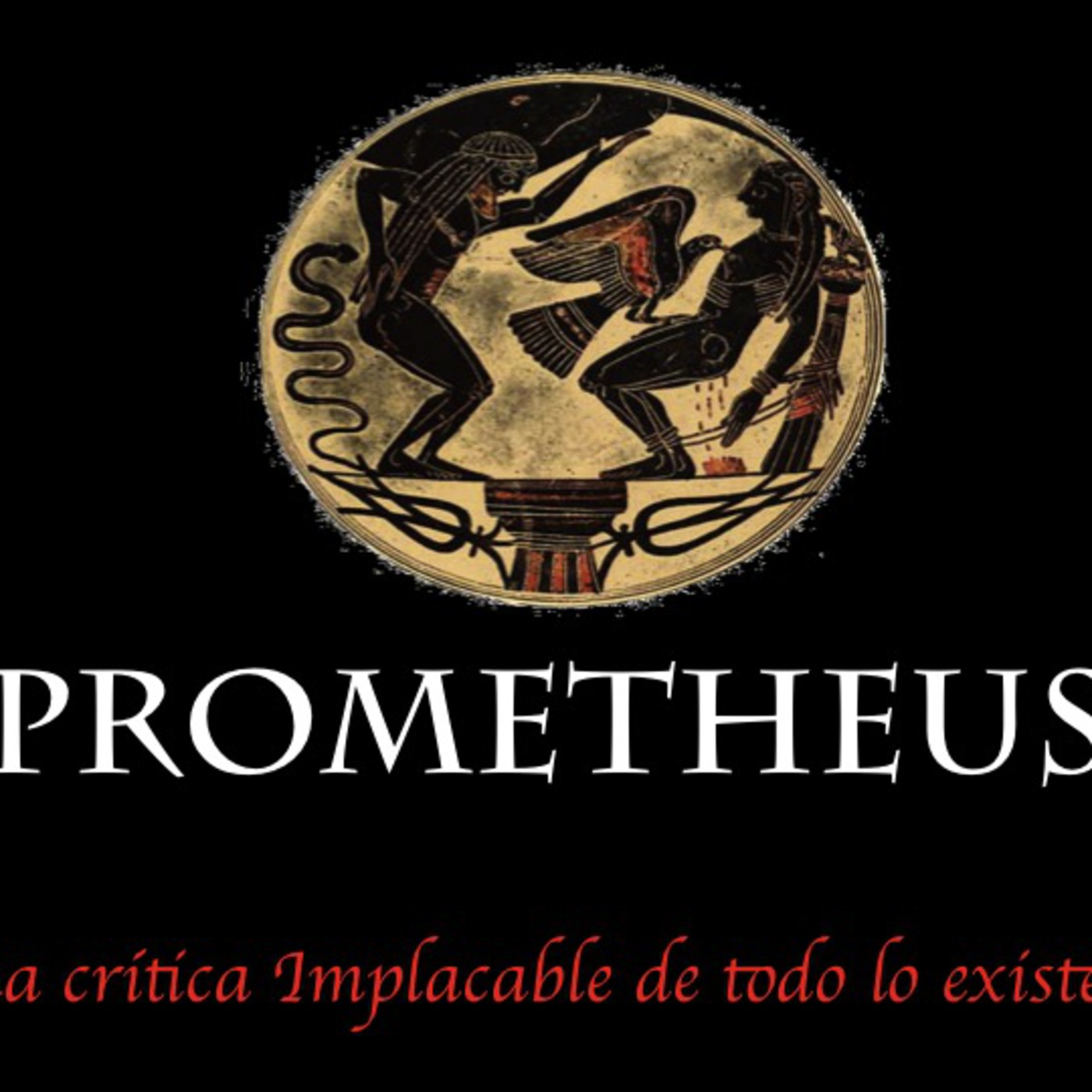 Prometheus' Podcast