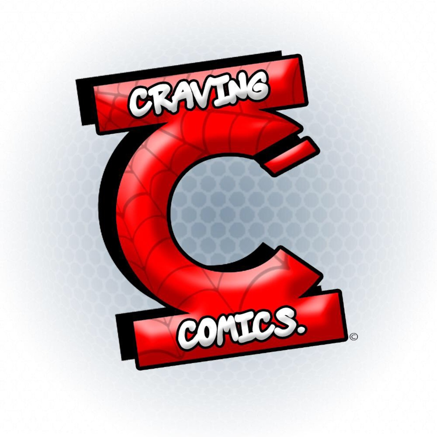 The Craving Comics Podcast