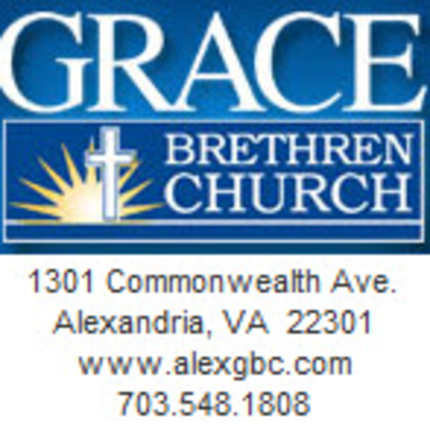 Alexandria Grace Brethren Church