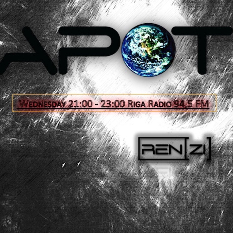 Dj Ren[Zi] presents A Passion Of Trance