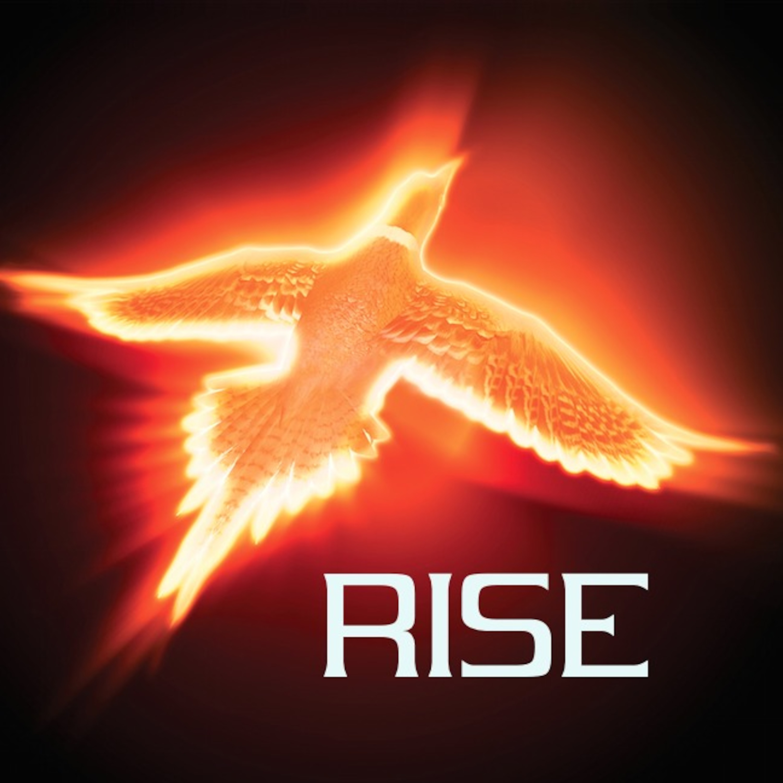 RISE! – DJ Magnus Podcasts – Lyssna här – Podtail