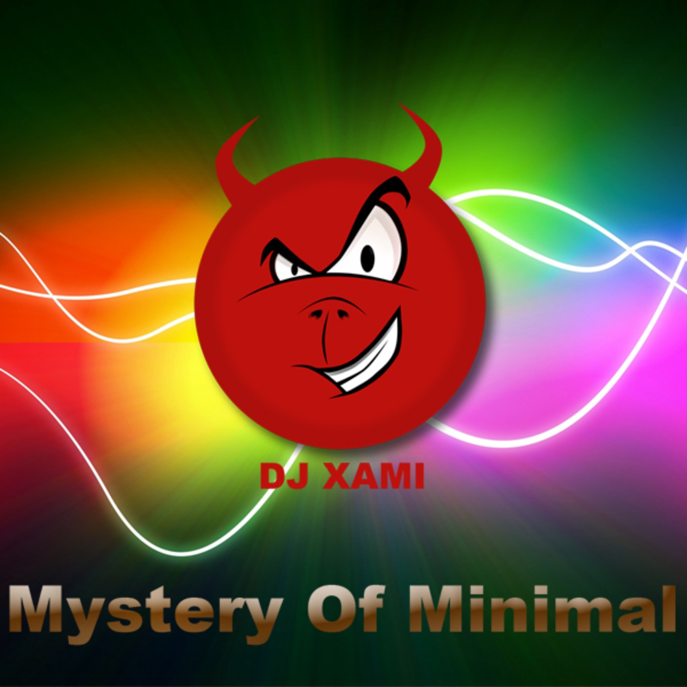 Mystery Of Minimal By DJ Xami