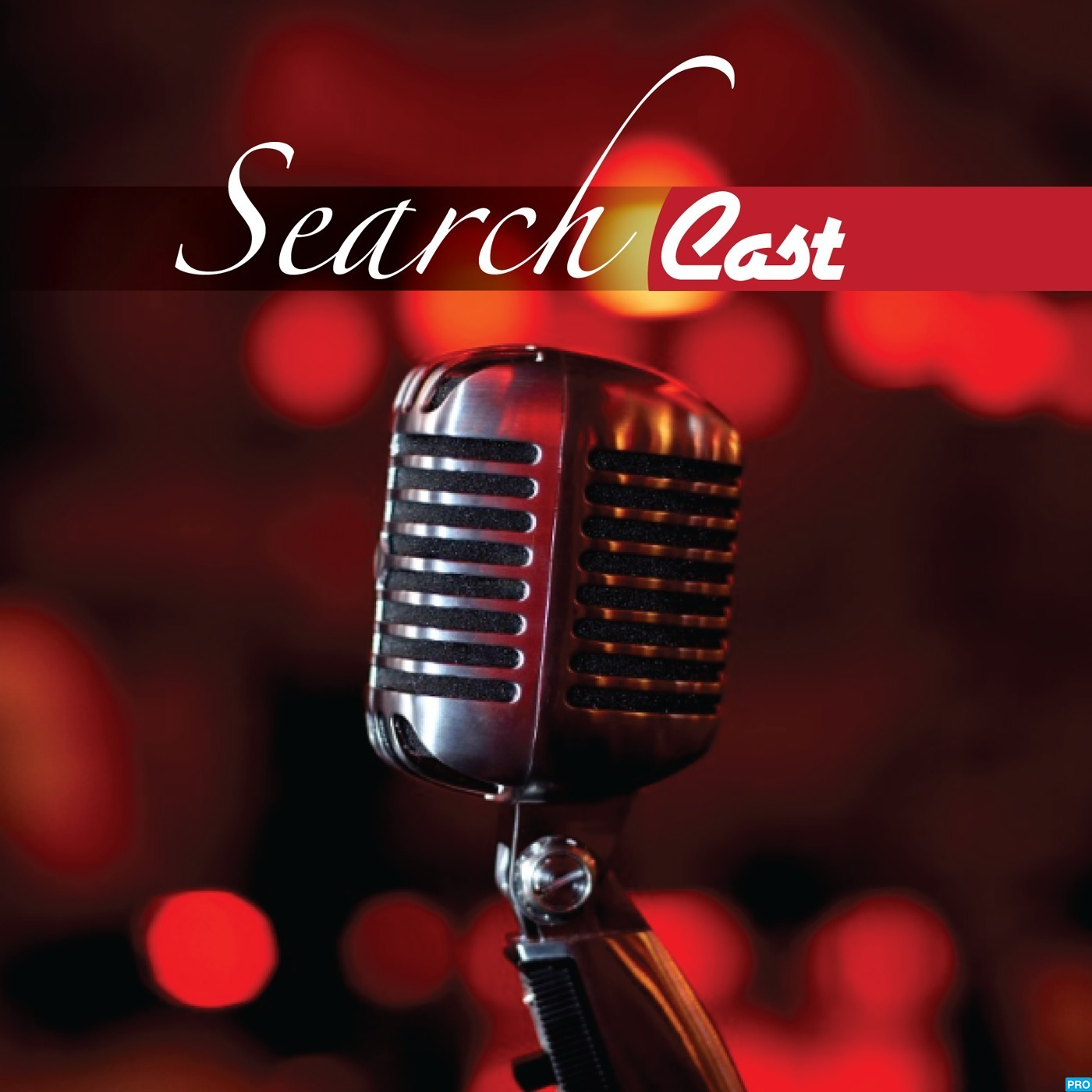 Searchcast RC