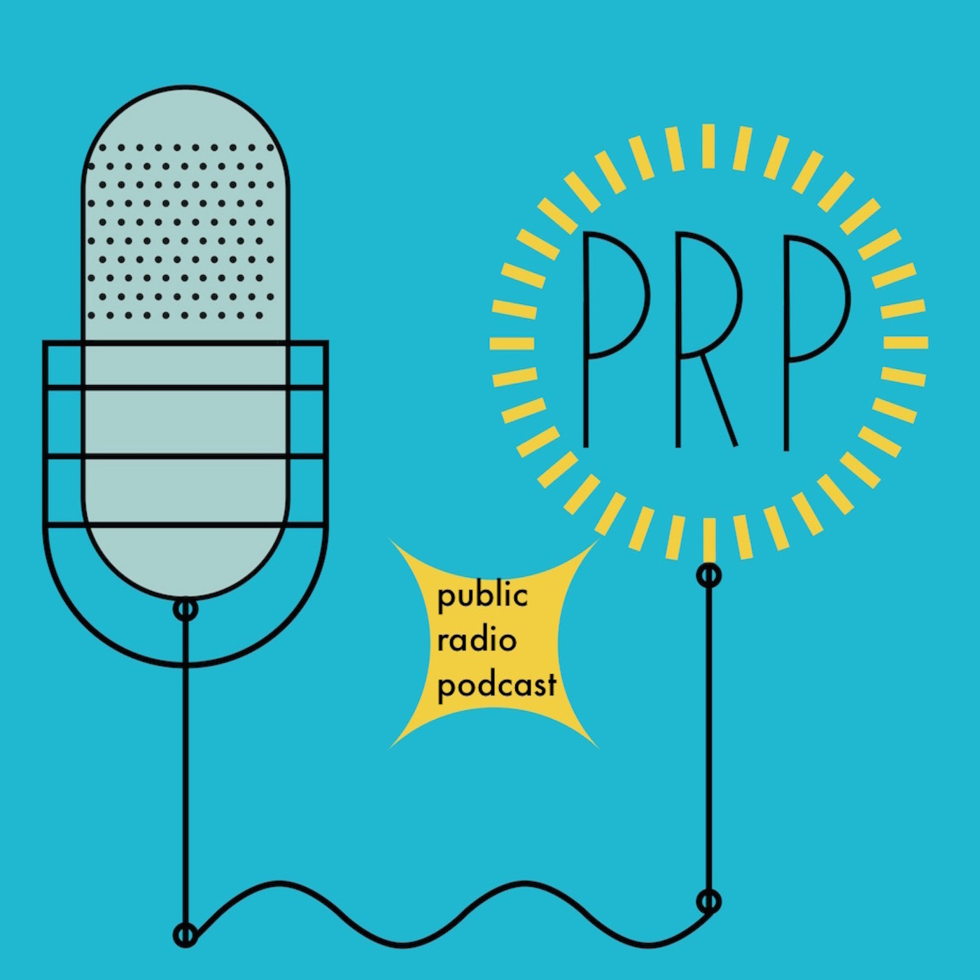 Public Radio, the Podcast!
