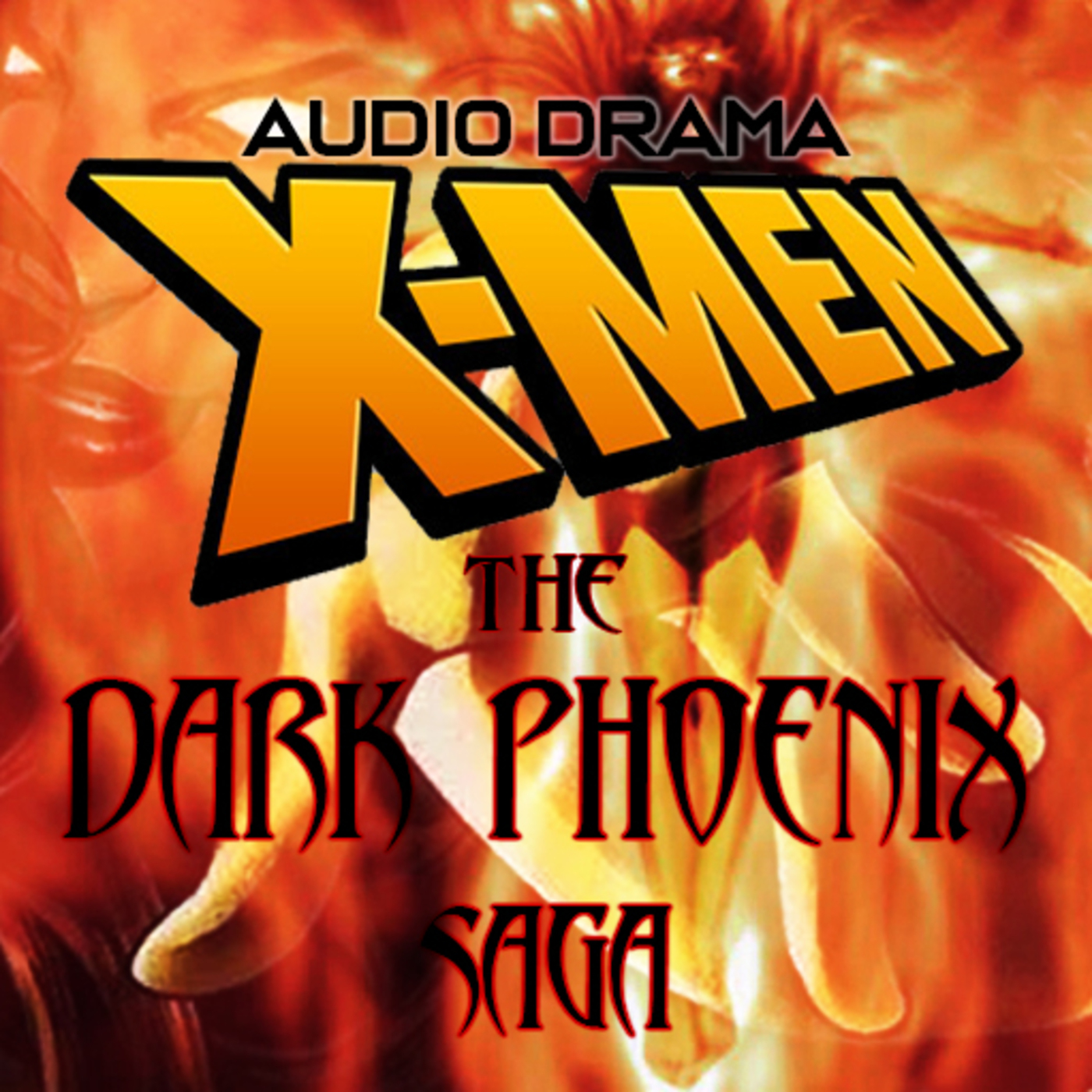 What Happened To X-Men The Audio Drama? Series Update 6 6 19