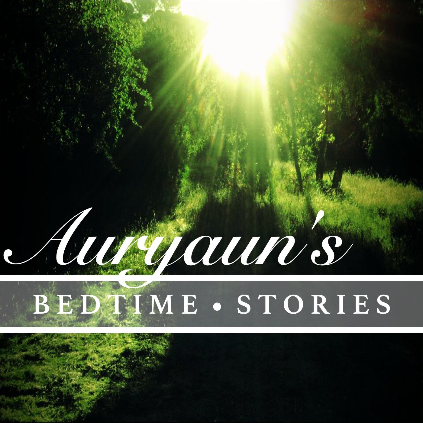 Auryaun's Bedtime Stories