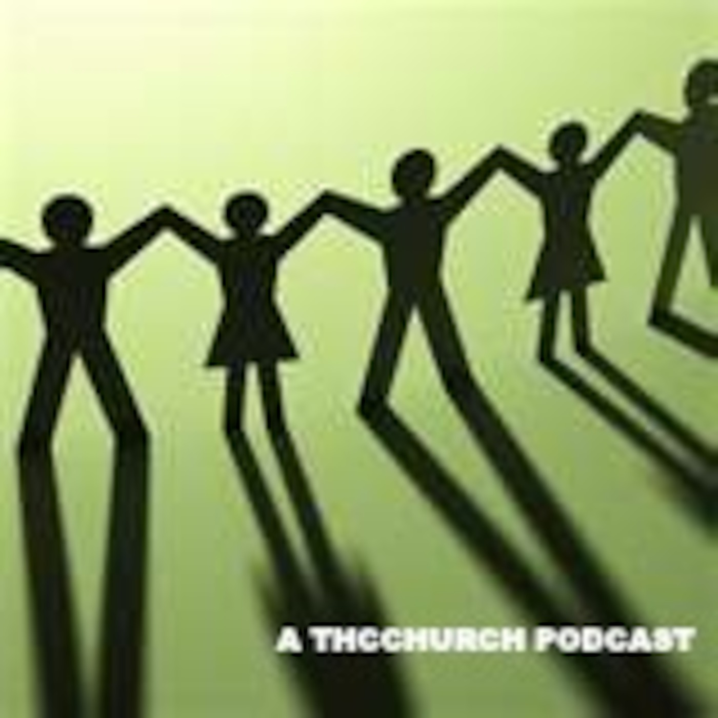 The THCChurch Podcast