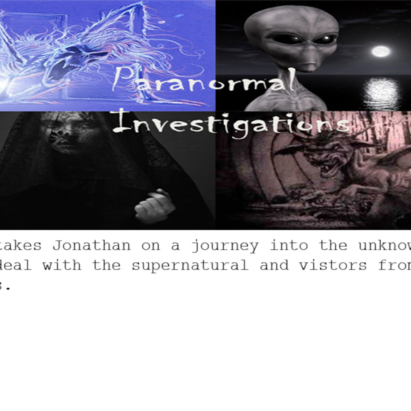 Paranormal Investigations