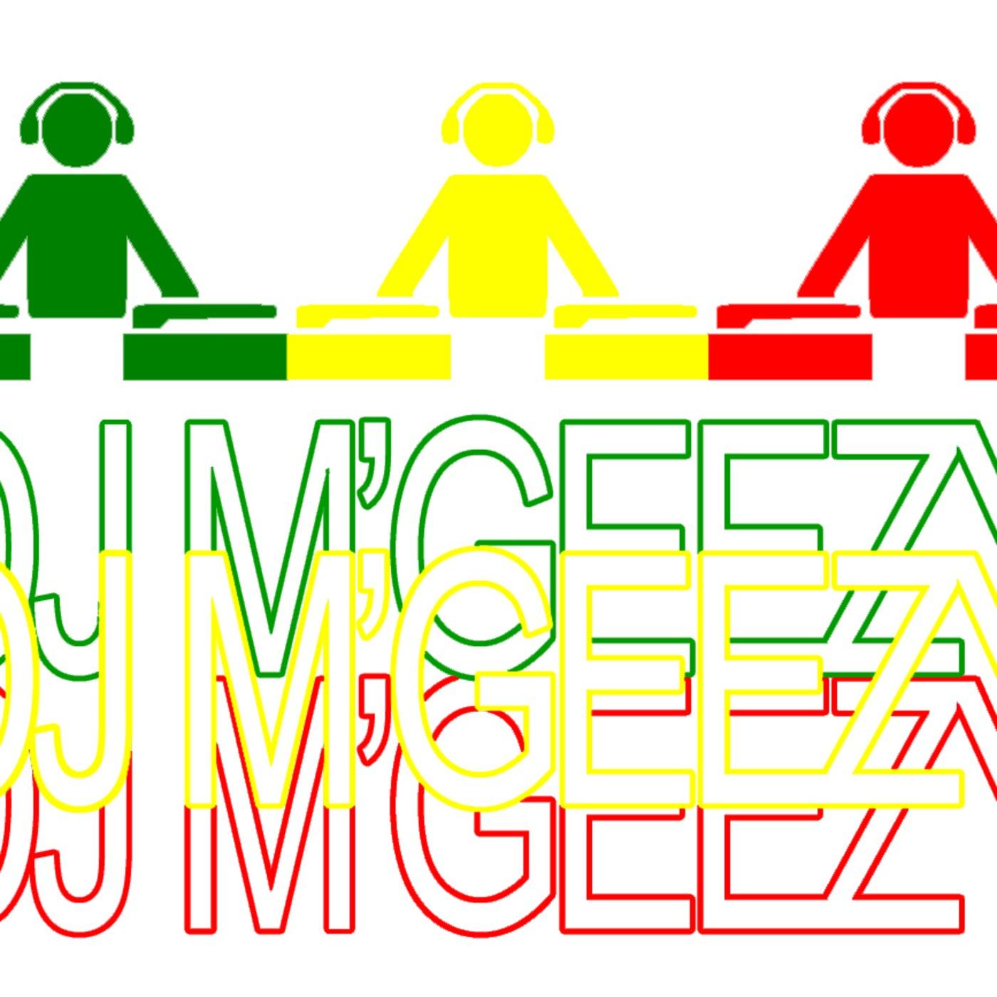 DJ M'Geezy's Podcast   Himalaya