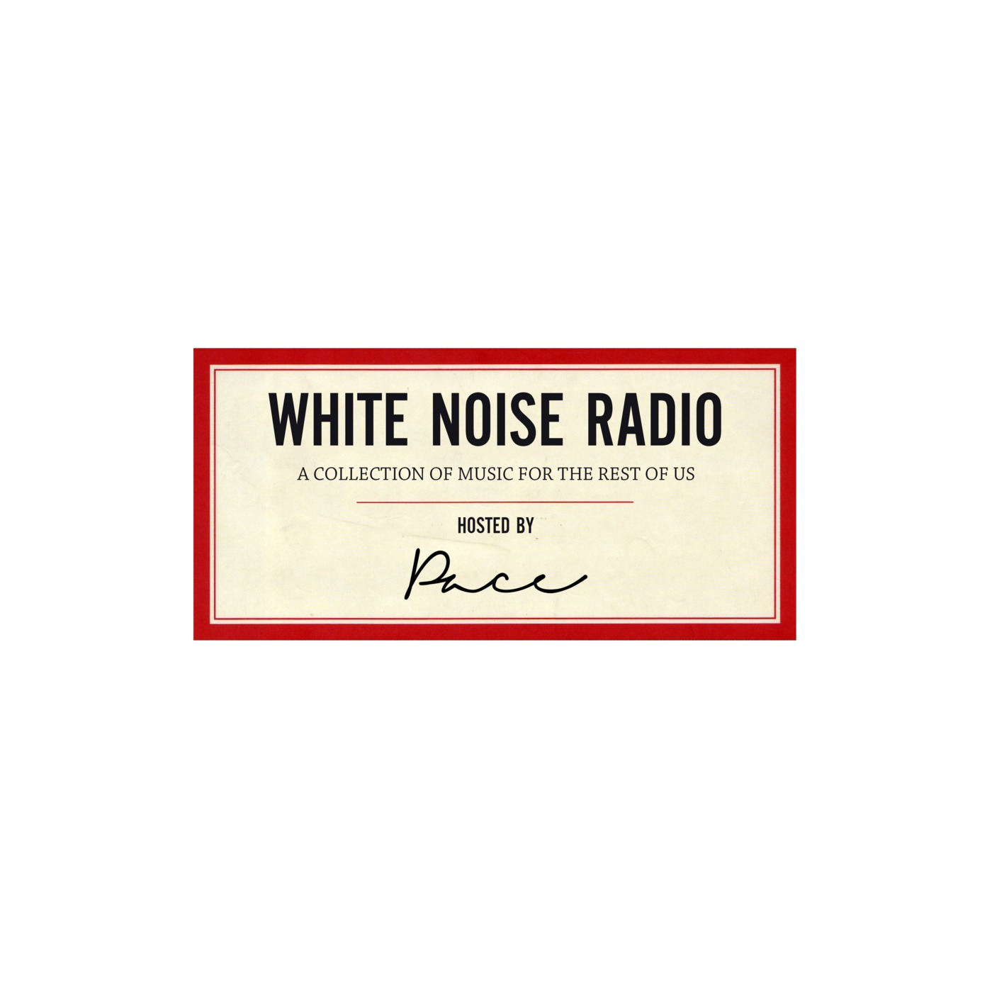 White Noise Radio - 4/24/2013