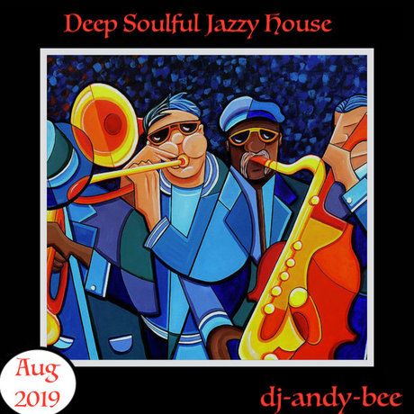dj-andy-bee Deep n Soulful House # Urban Soul Podcast | Free