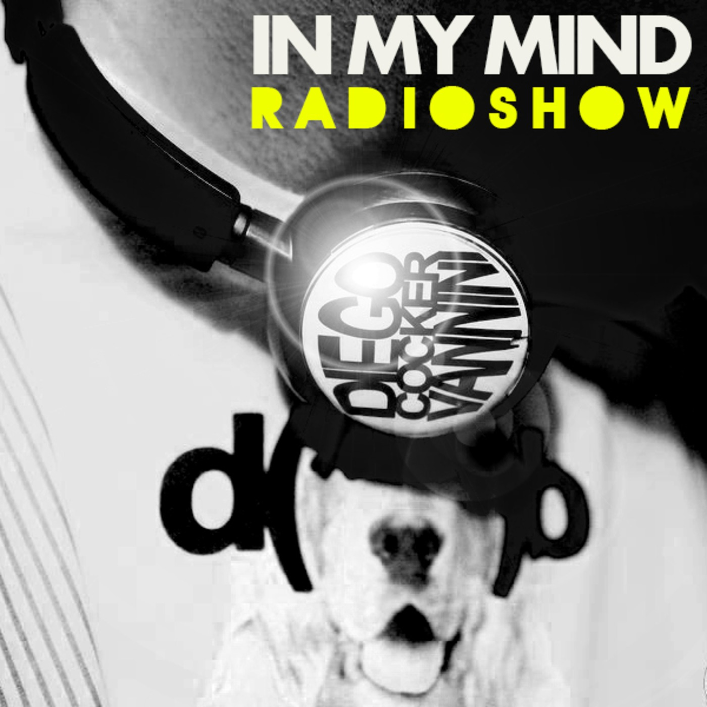 Cocker Vannini introduce In My Mind RadioShow