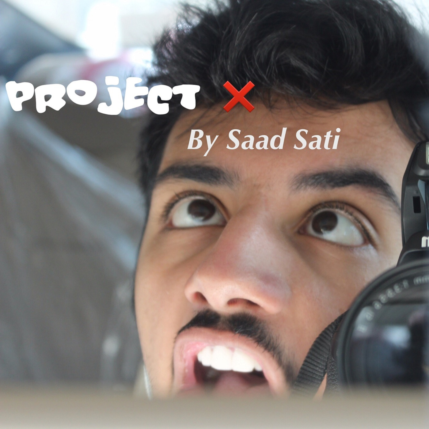Project X with Saad Sati