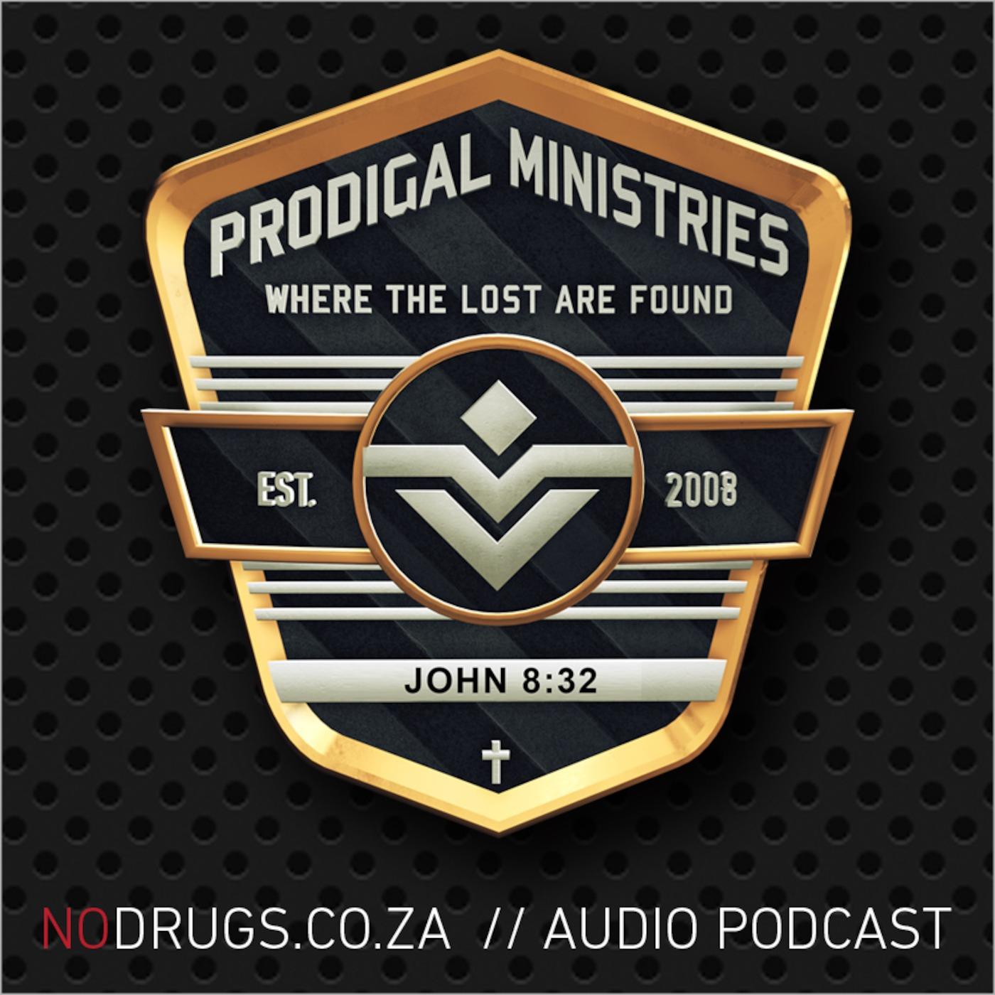 PRODIGAL MINISTRIES