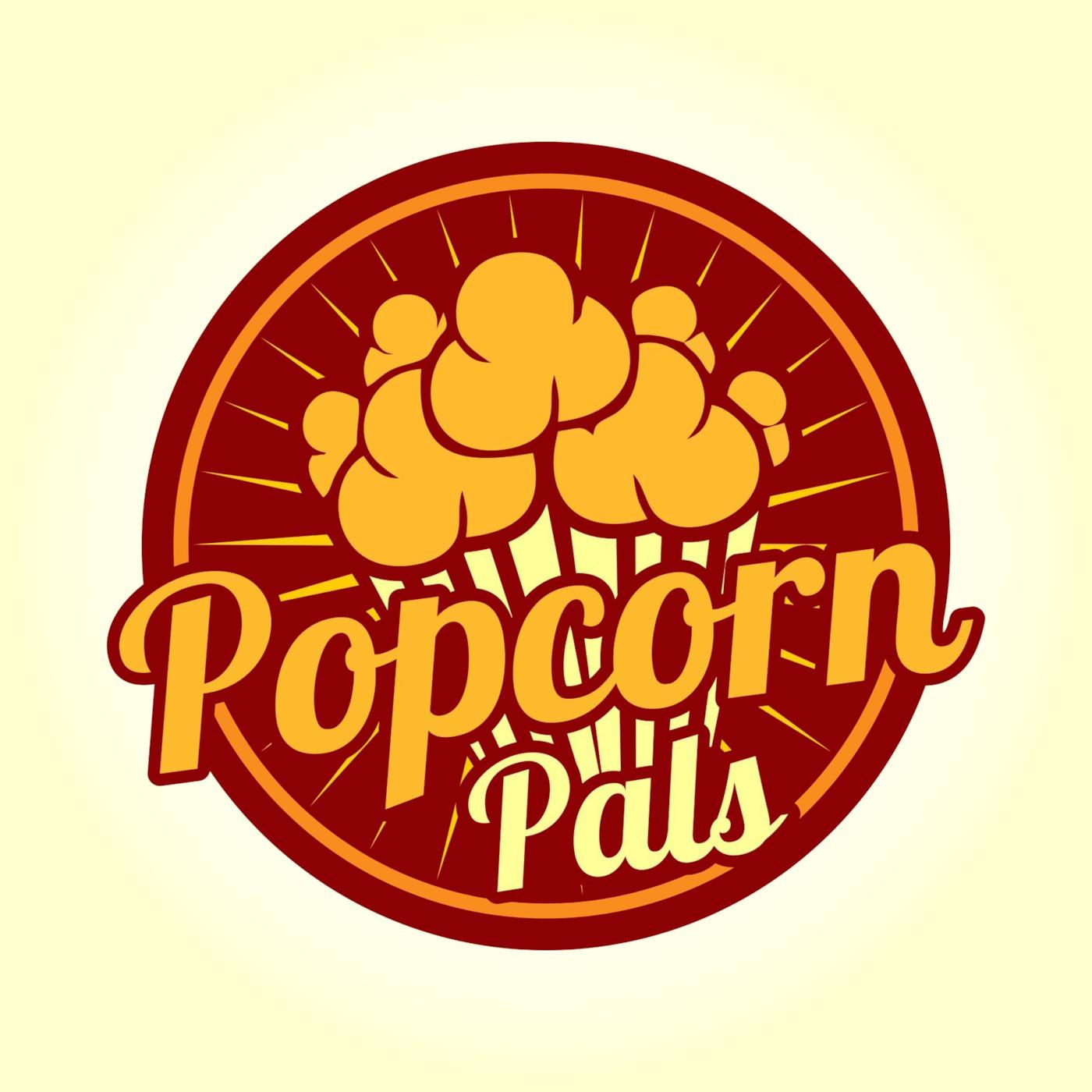 Popcorn Pals