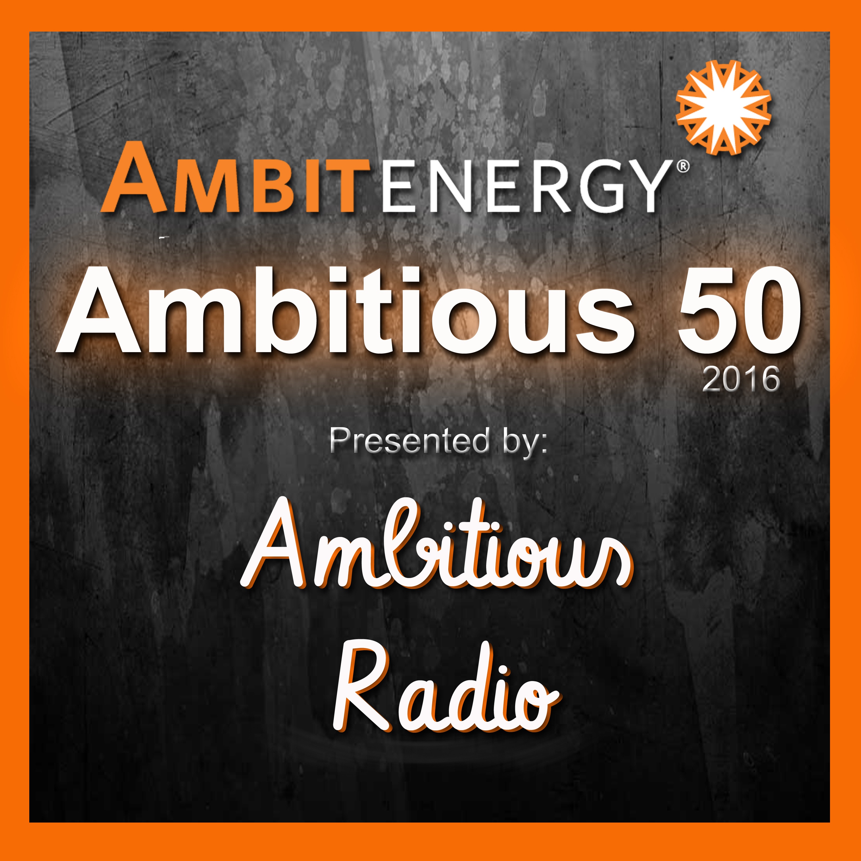 Ambit Energy's Ambitious 50