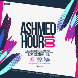 ashmed hour 39