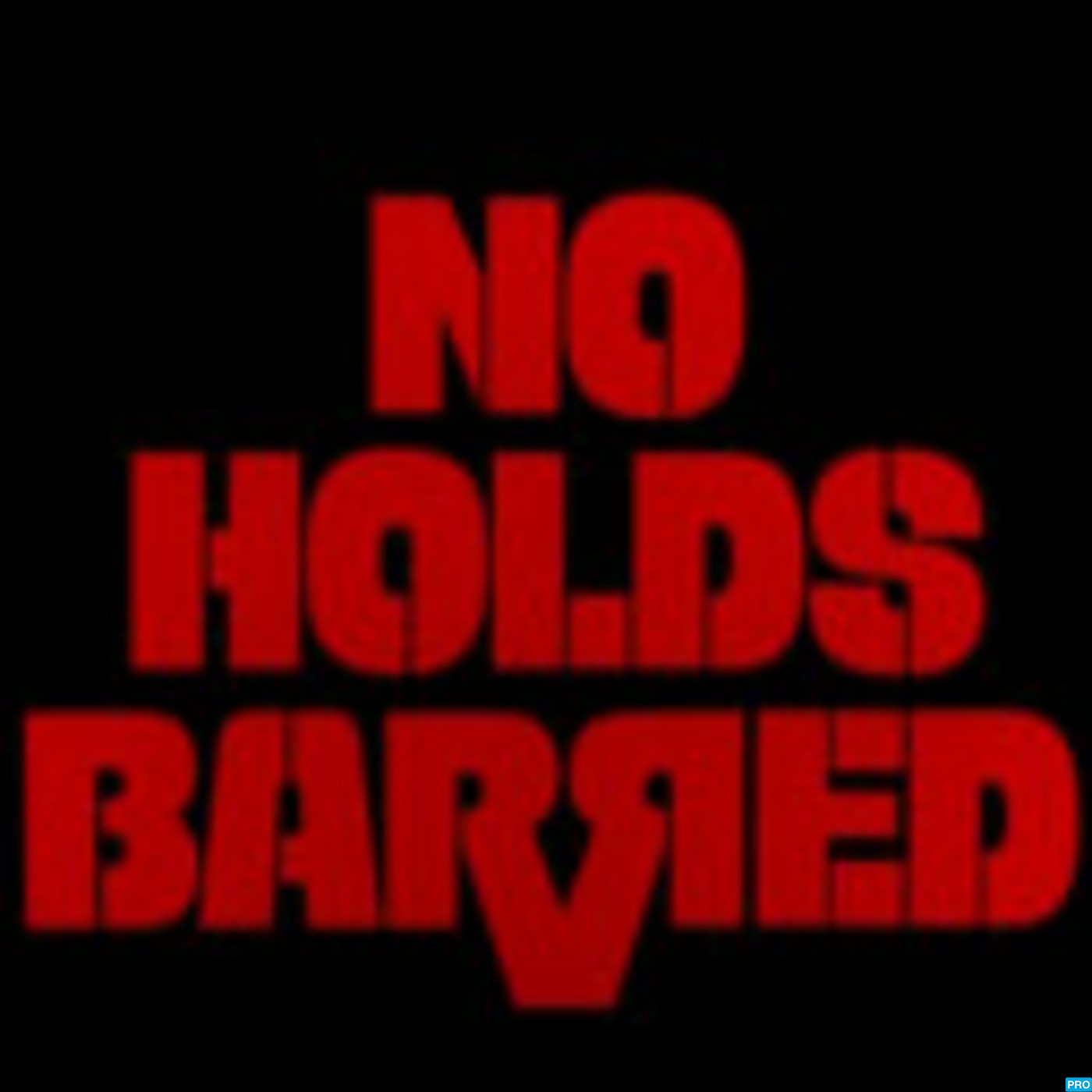 #NoHoldsBarred Podcast with Fizz & Drew The JuiceMan