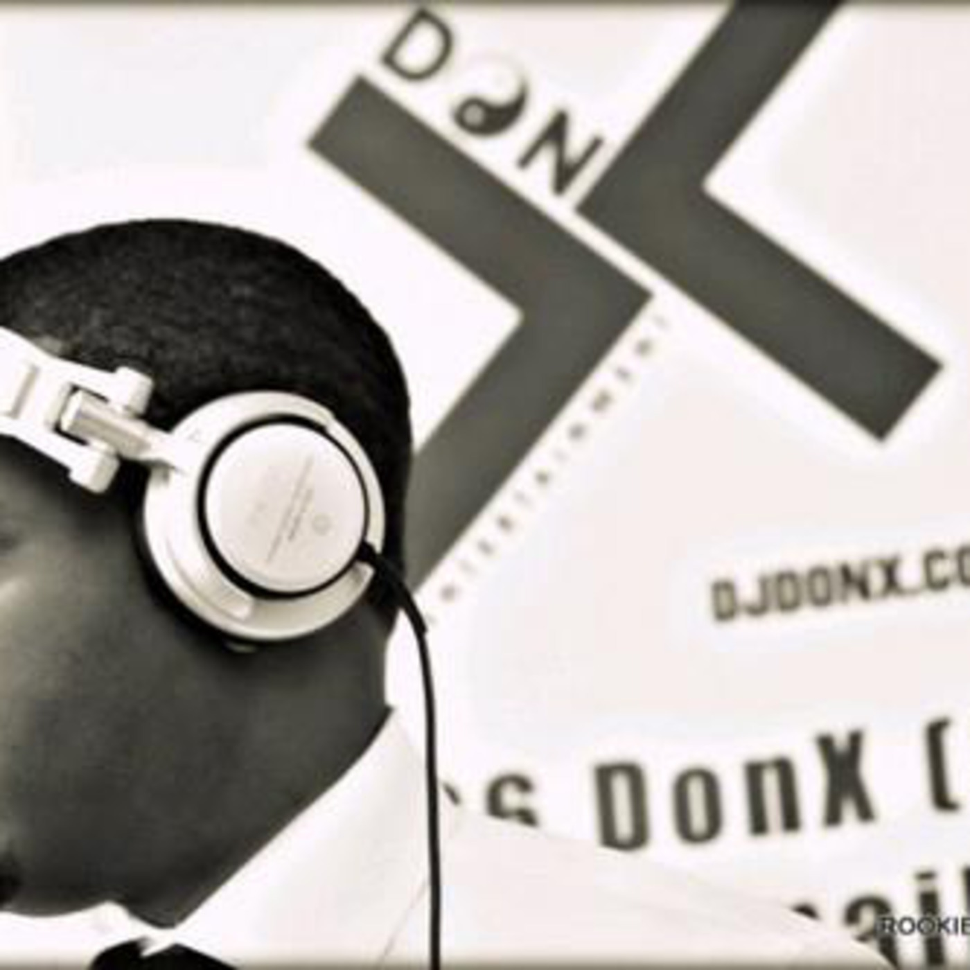 DJ Don X's podcast | Listen Free on Castbox