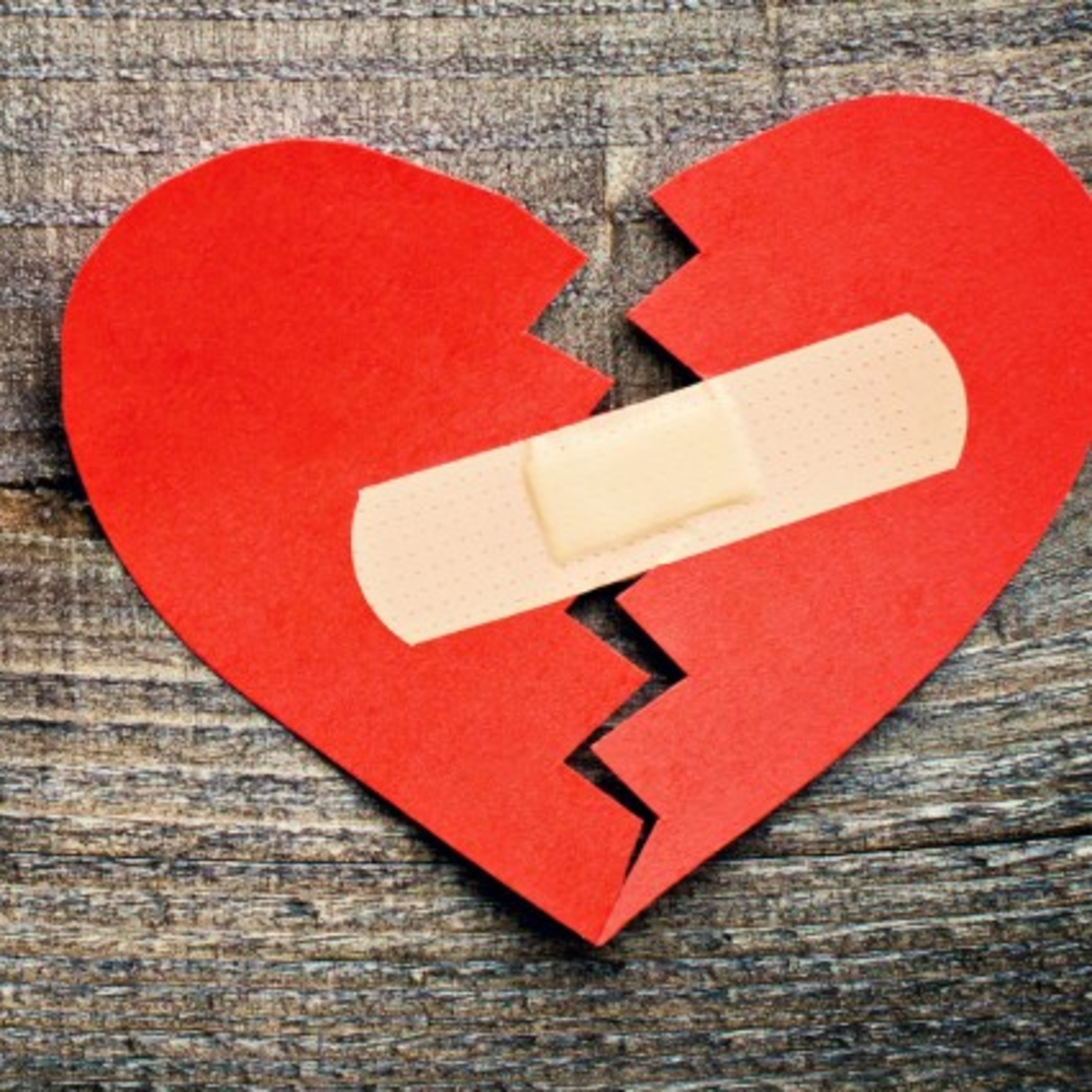 Feel Better Faster: Let Creativity Cure your Broken Heart