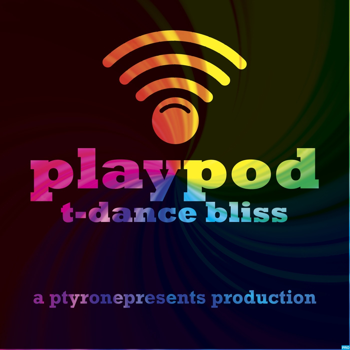 PLAYPOD | T-Dance Bliss
