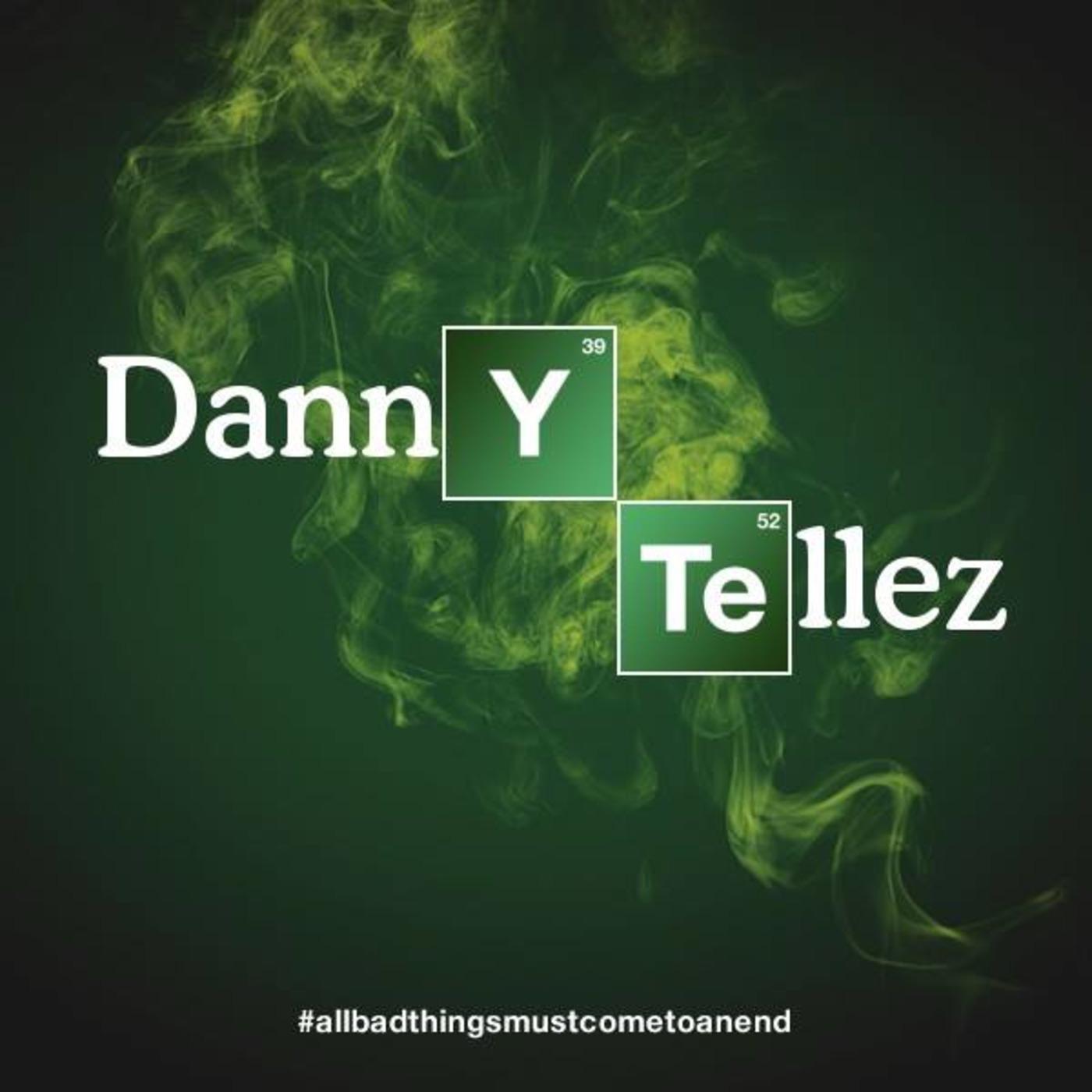 DJ Danny Tellez