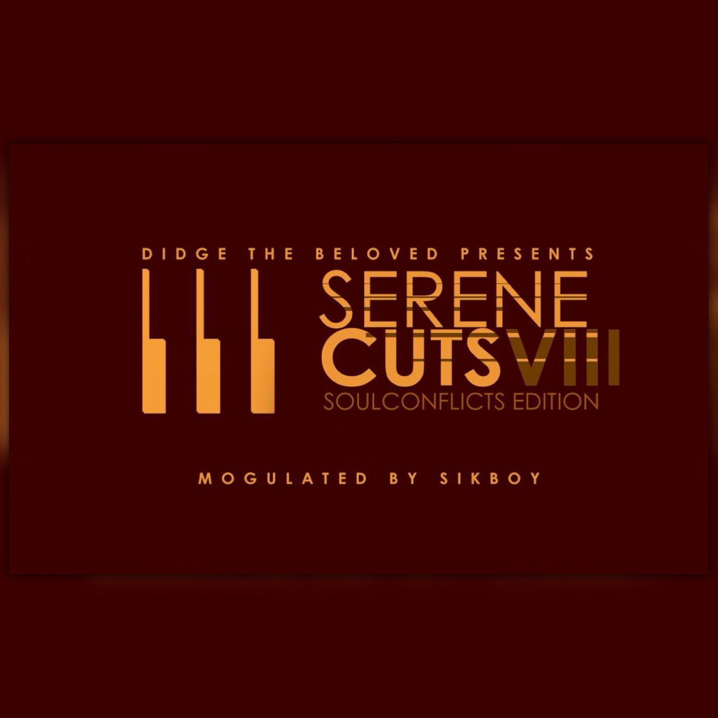 Serene Cuts' Podcast