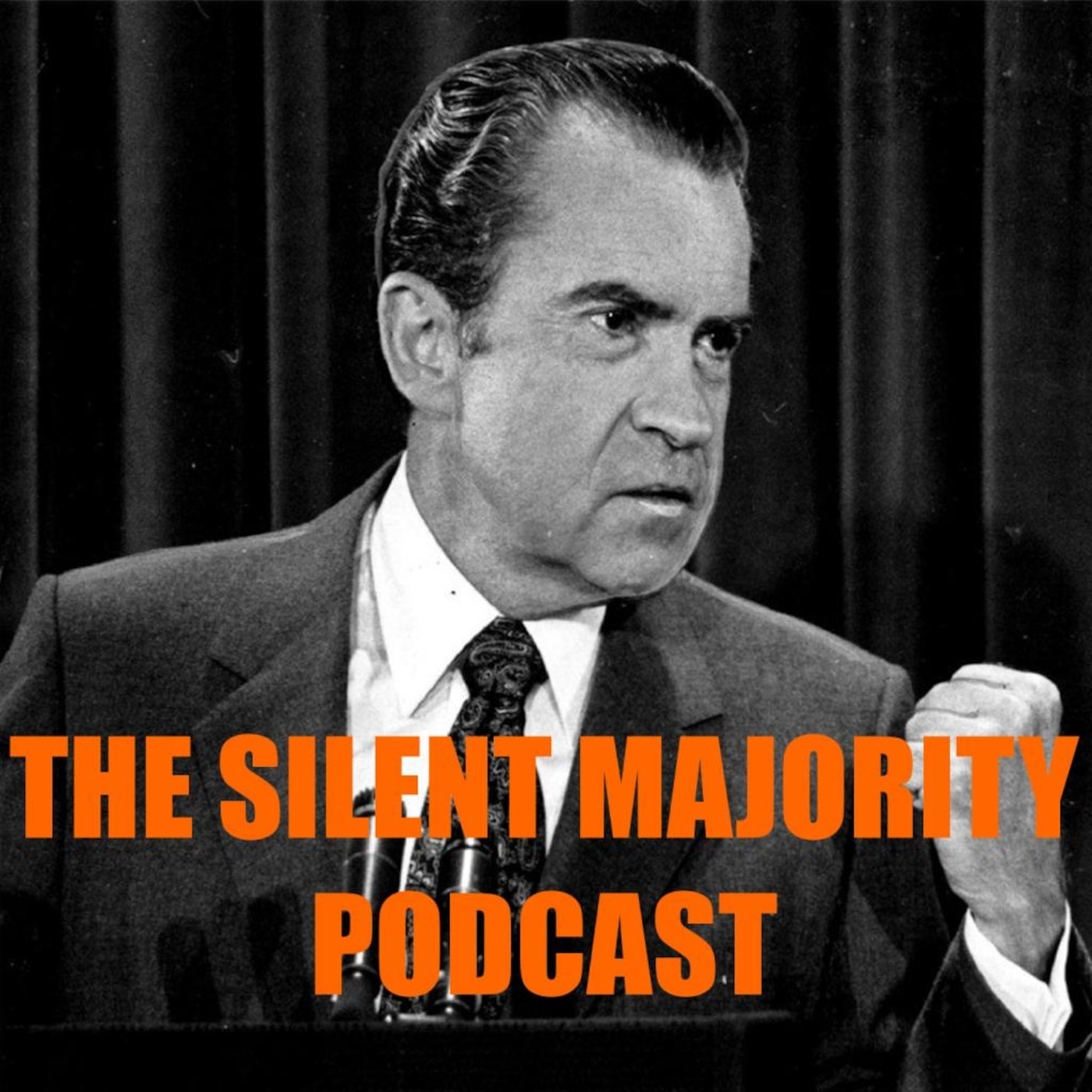 The Silent Majority Podcast