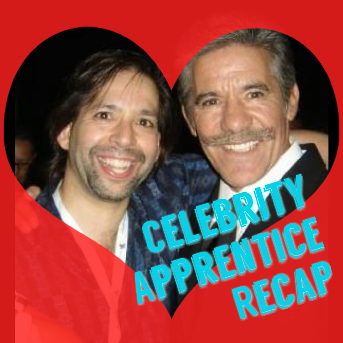 Celebrity Apprentice Recap's Podcast