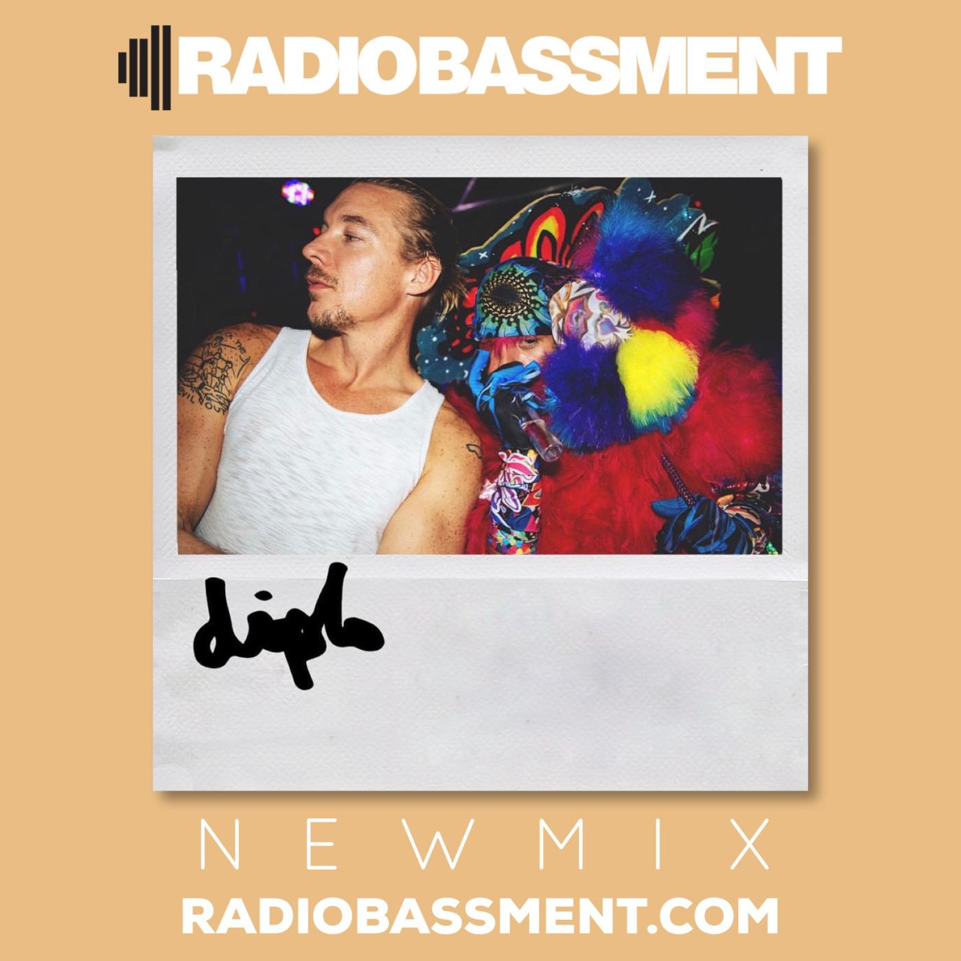 SPECIAL EPISODE *** DIPLO FEBRUARY 2019 MIX The Bassment W/ DJ E
