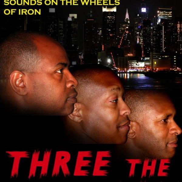 THREE THE DEEP WAY