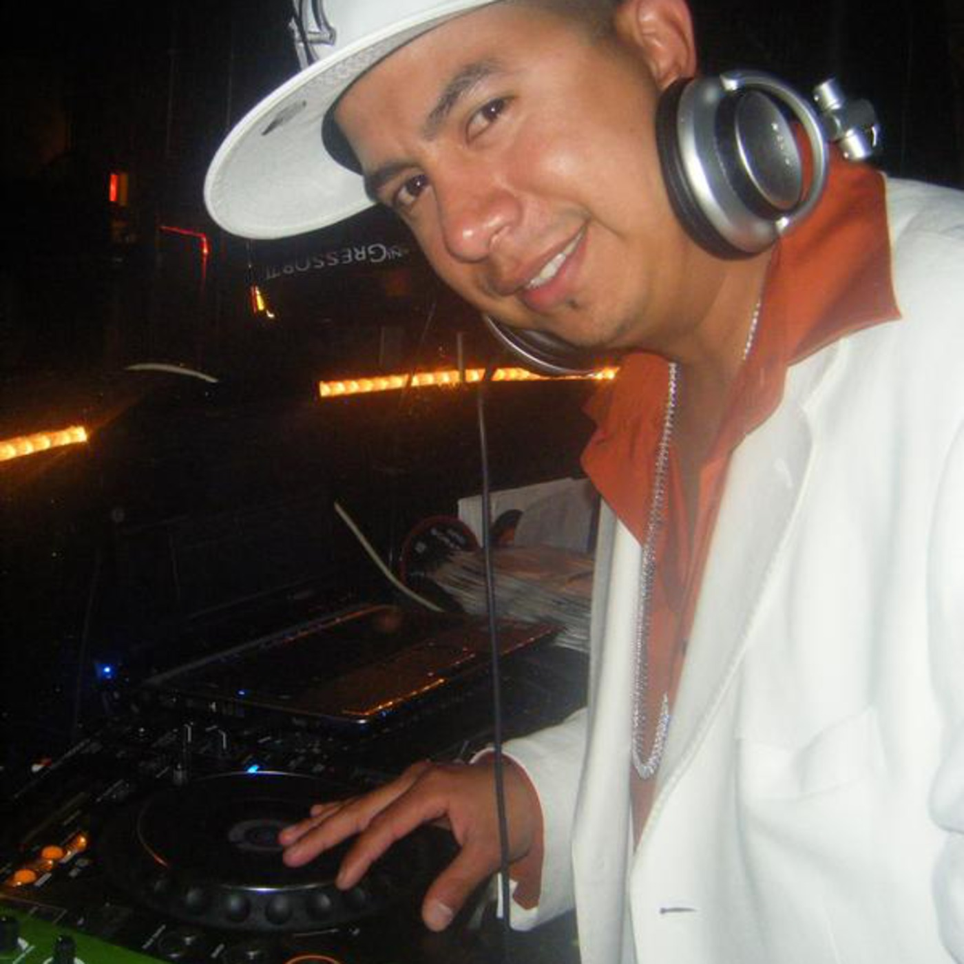 REGGAETON APRIL 2008 MIX !!! Dj Pepe podcast