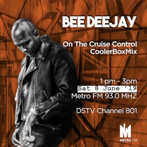 Bee Deejay's Podcast