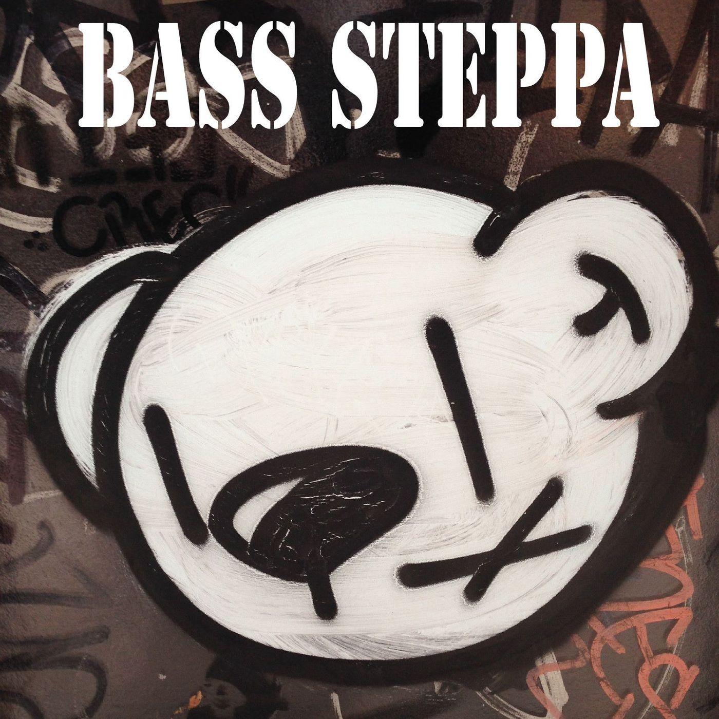Bass Steppa Podcast