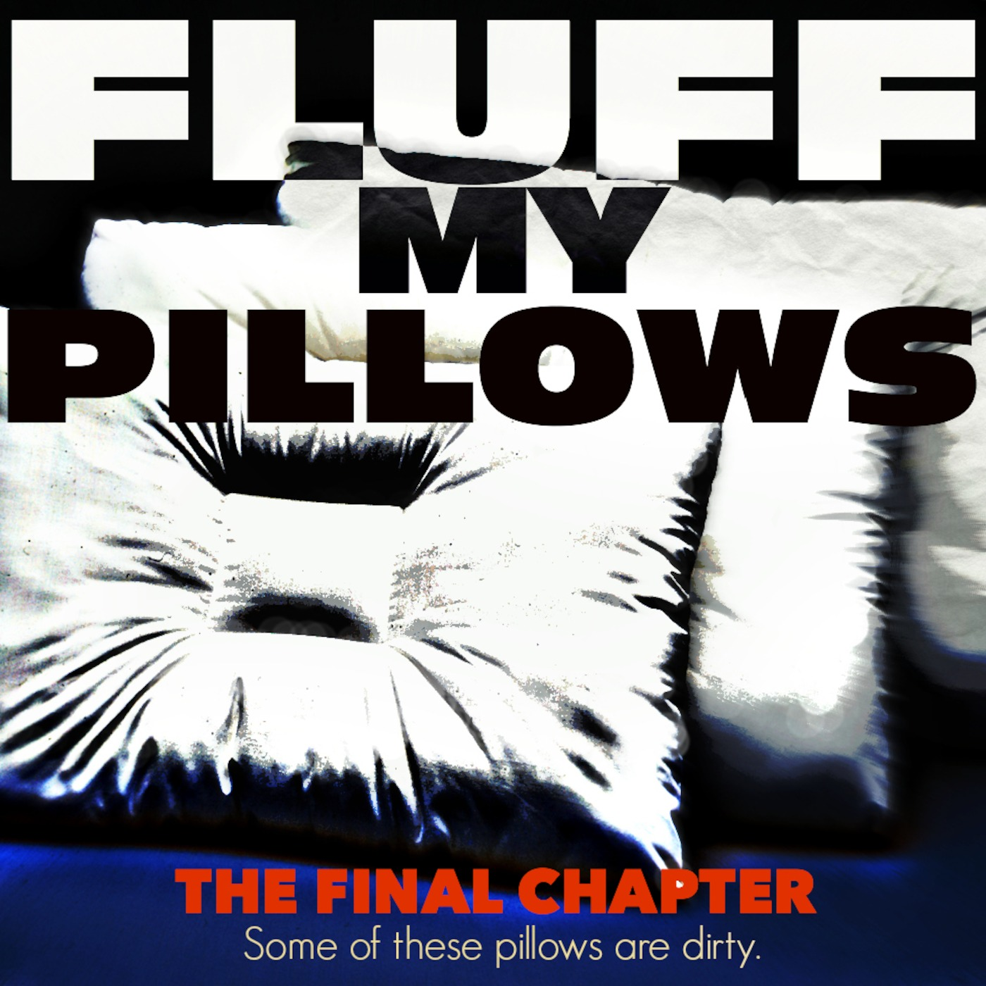 Fluff My Pillows