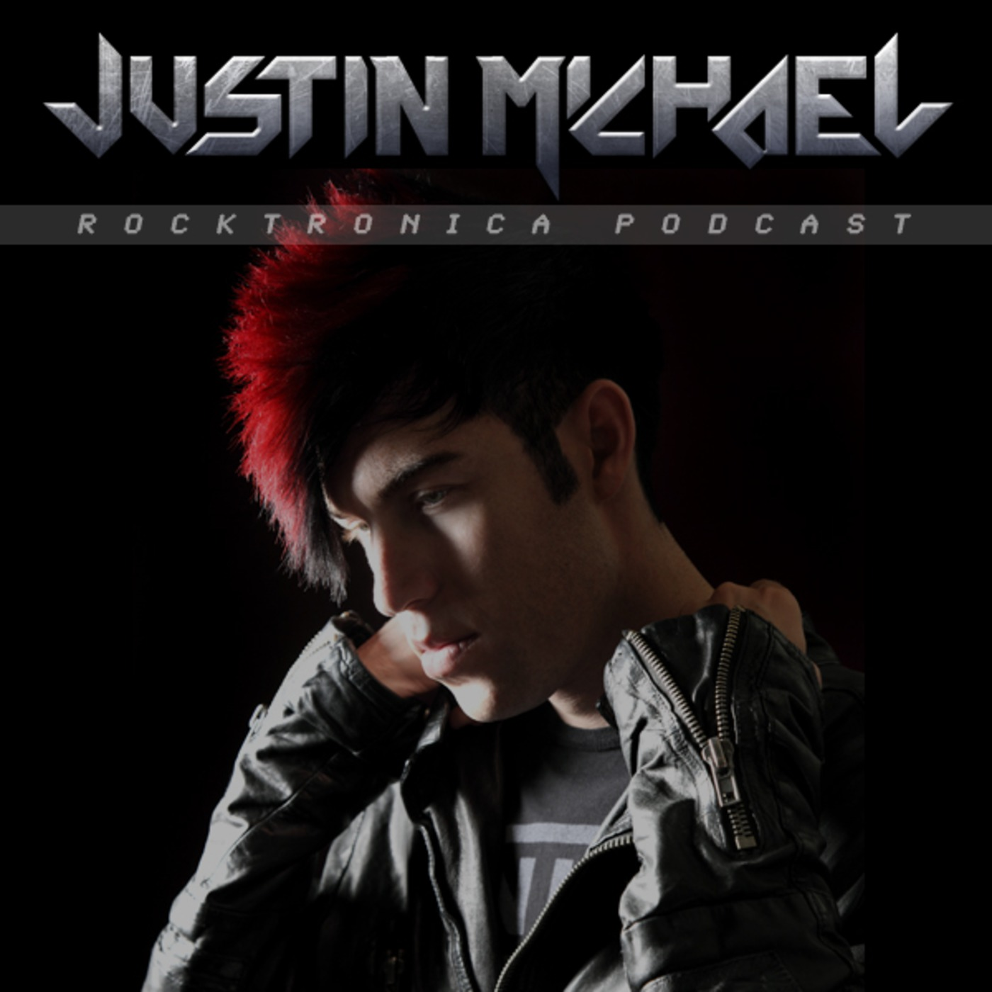 Justin Michael's Rocktronica Podcast