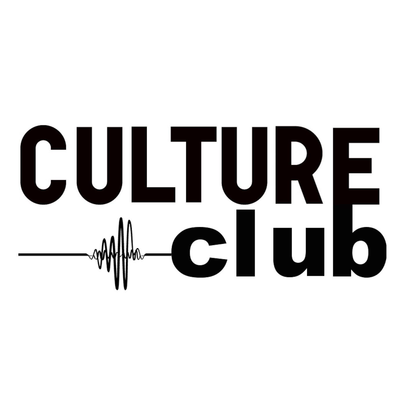 Culture Club - L'émission des musiques électroniques