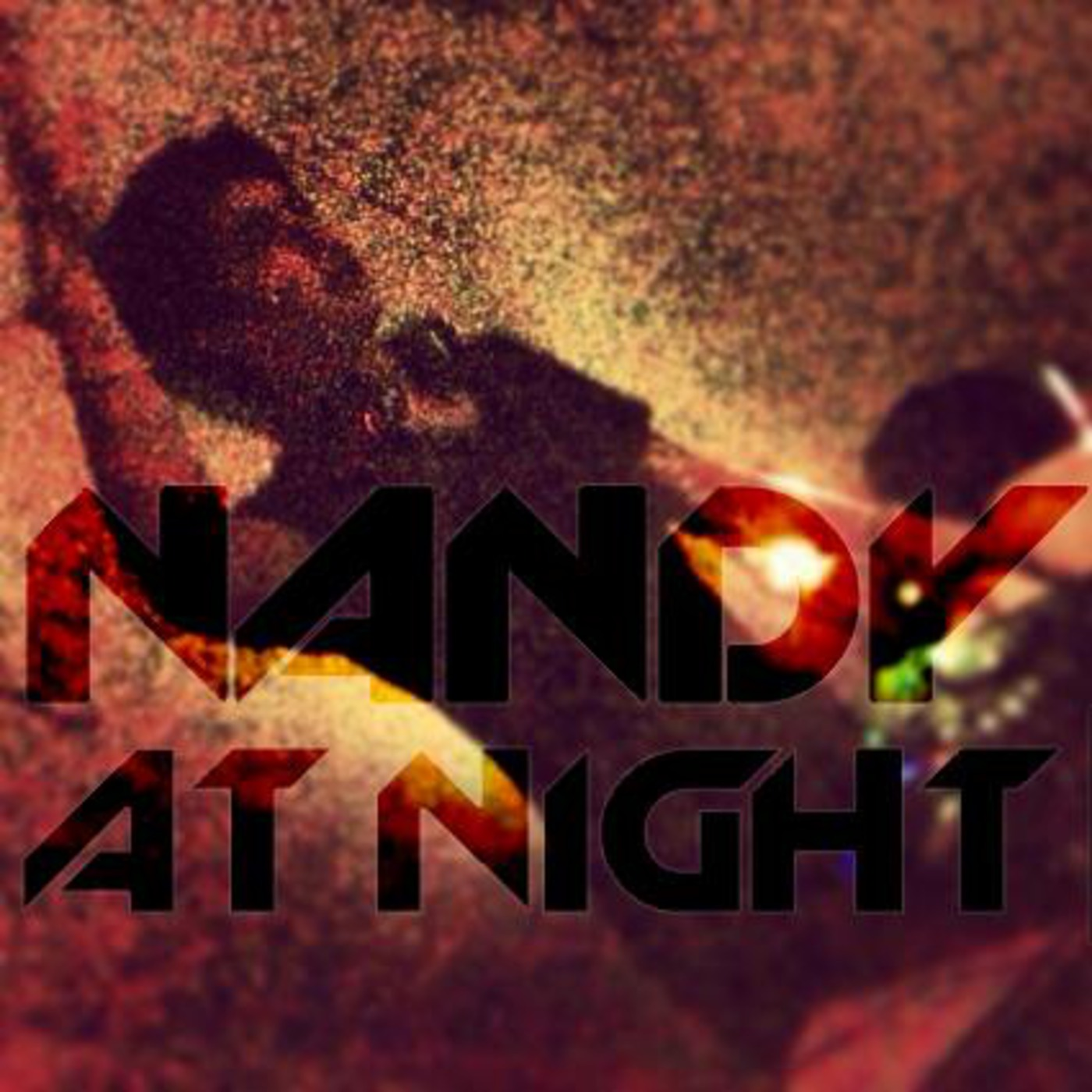 Nandy At Night Podcast