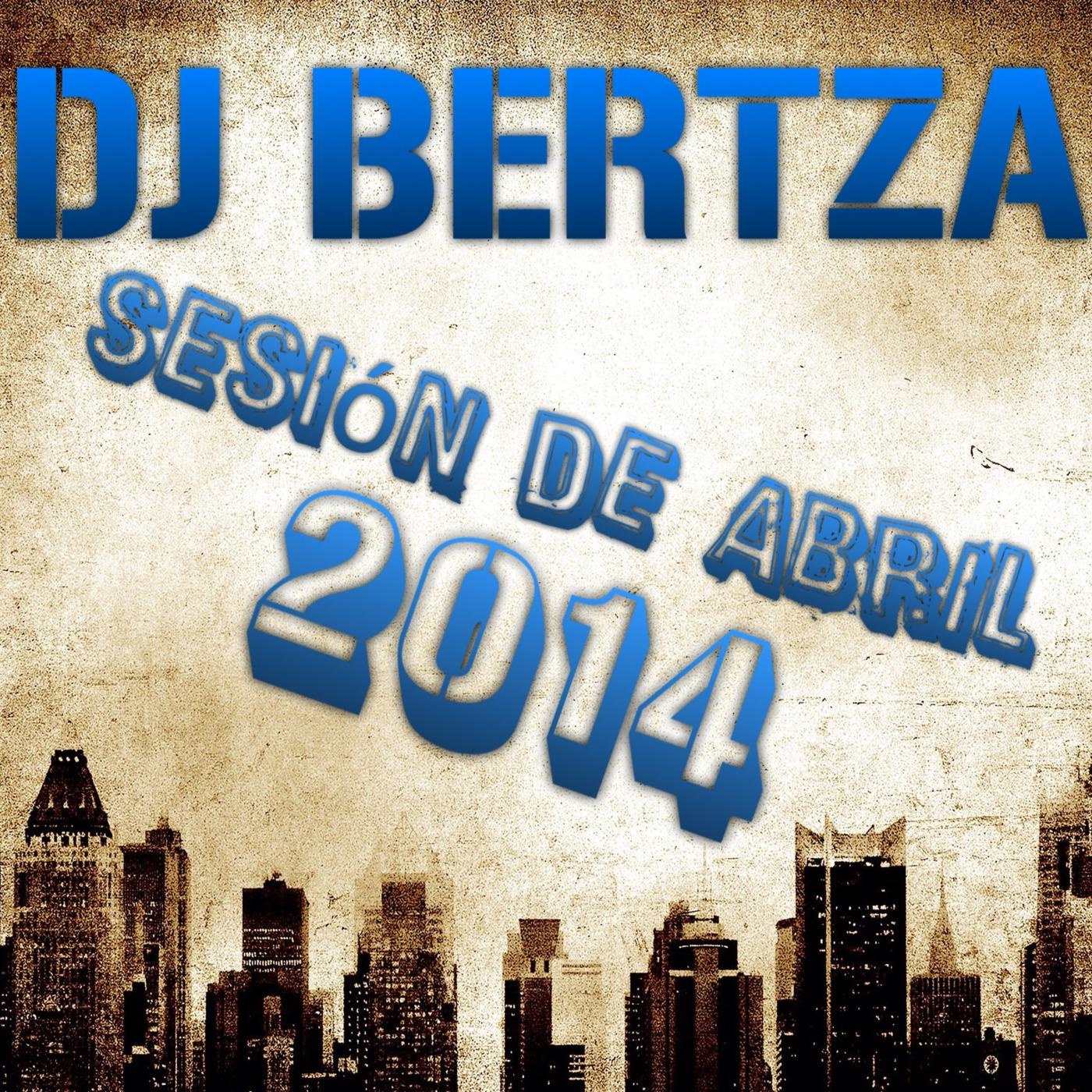 Sesión de abril (2014)