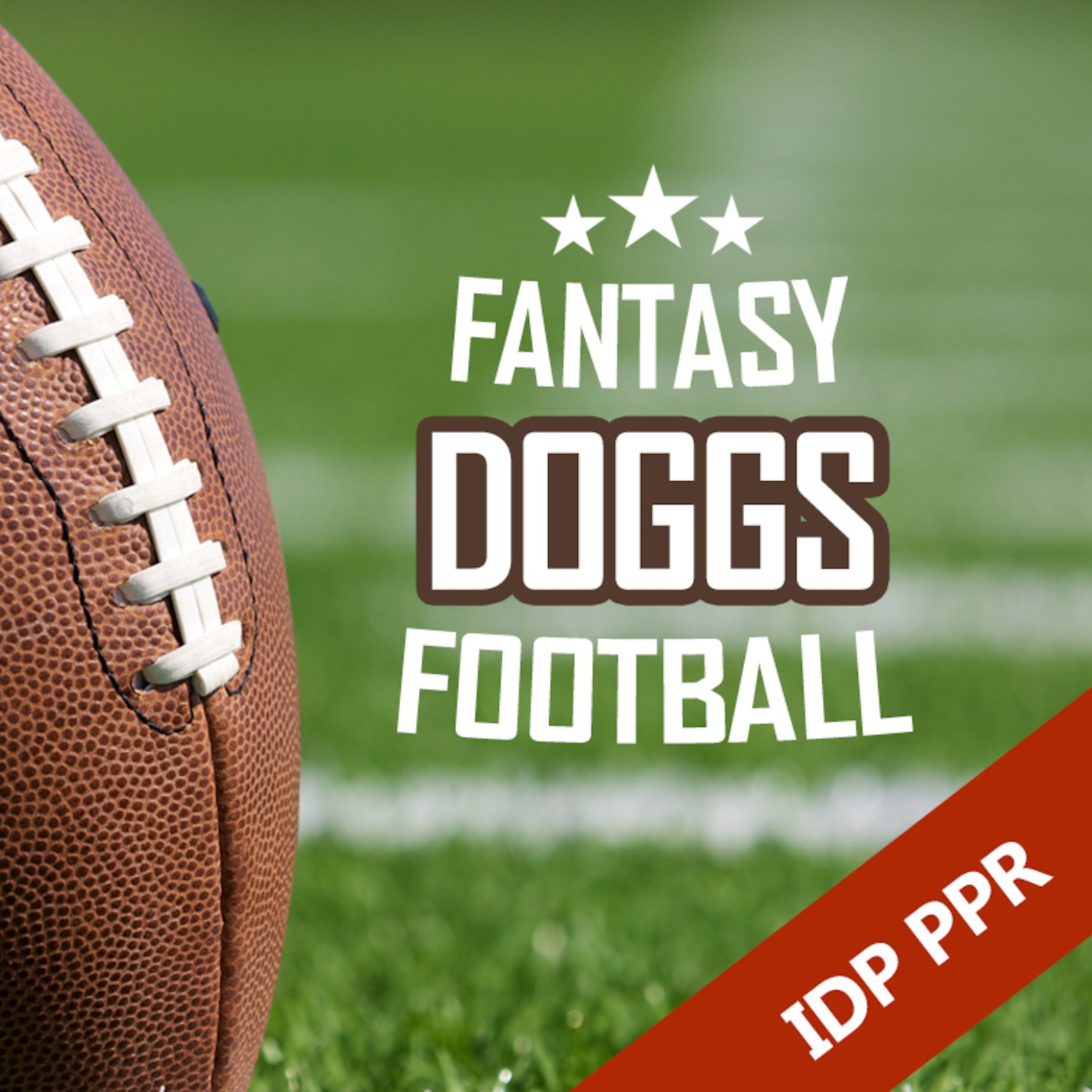 Football Doggs Fantasy Football IDP PPR Podcast