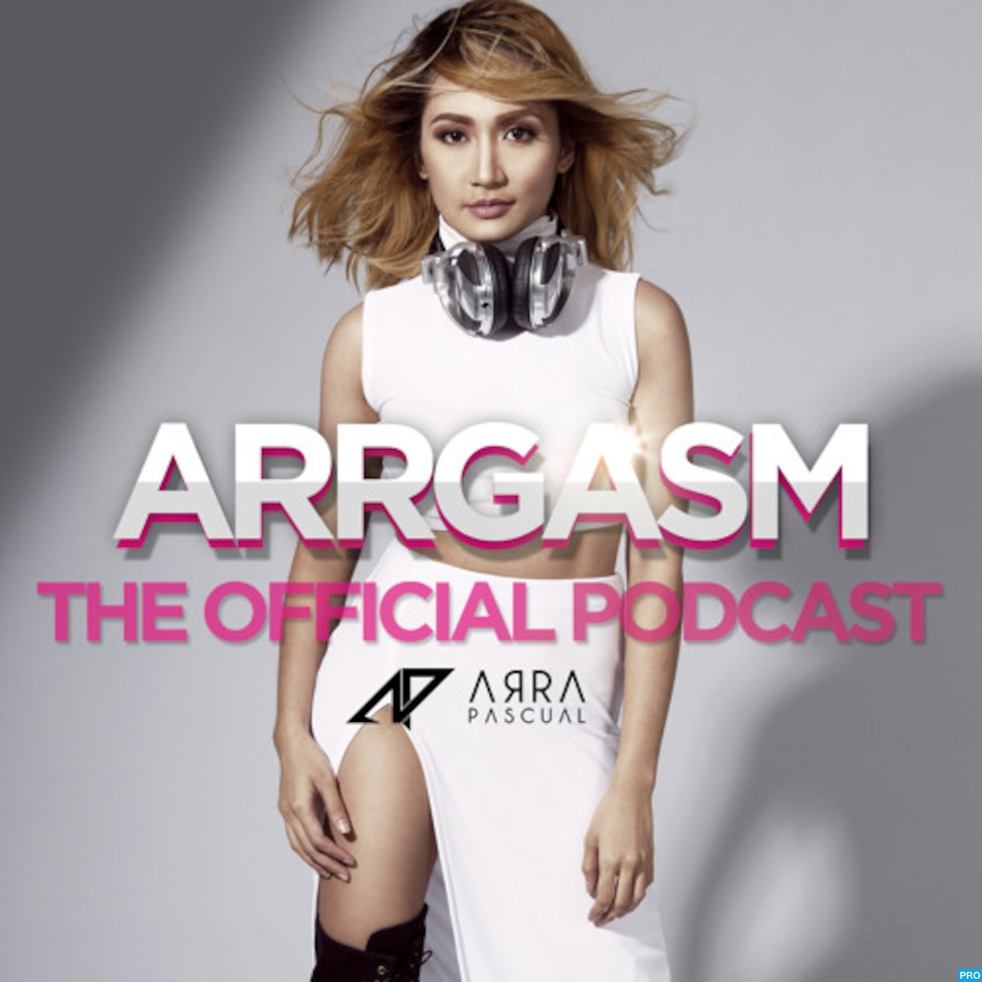 Arrgasm Podcast
