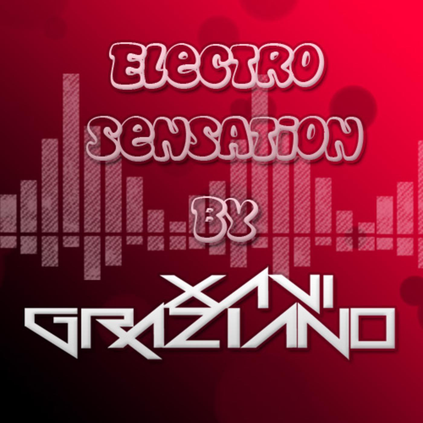 Electro Sensation By Xavi Graziano