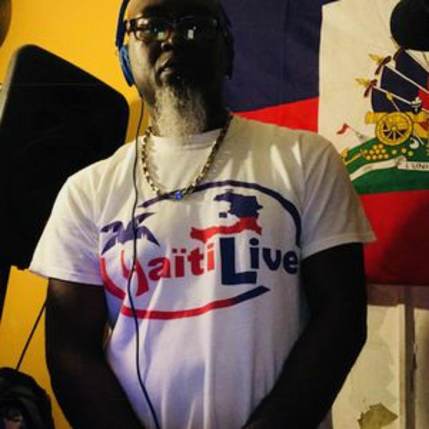 KOMPAS GOUYAD MIX 2018 - DJ HARD HITTIN HARRY (Haitian All-StarZ