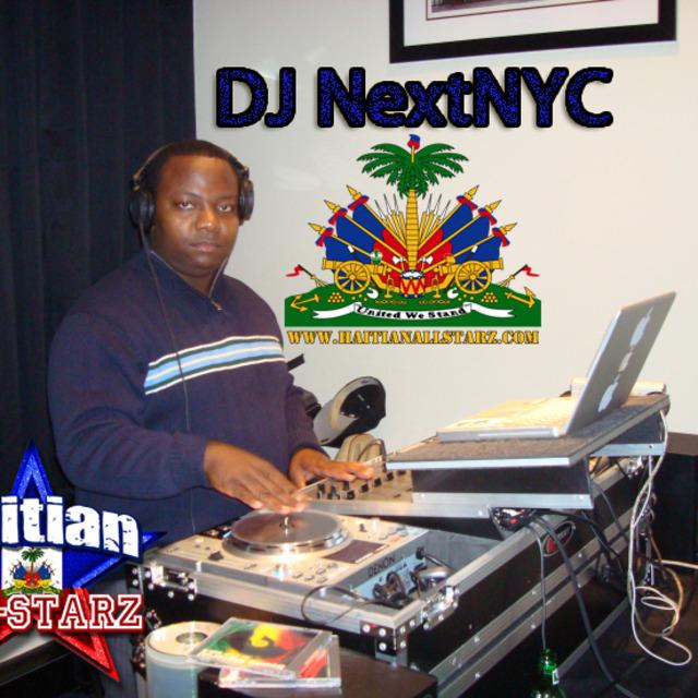 I Love My Radio Mix Part 1 (Hip Hop/RnB) - DJ NextNYC {Haitian All
