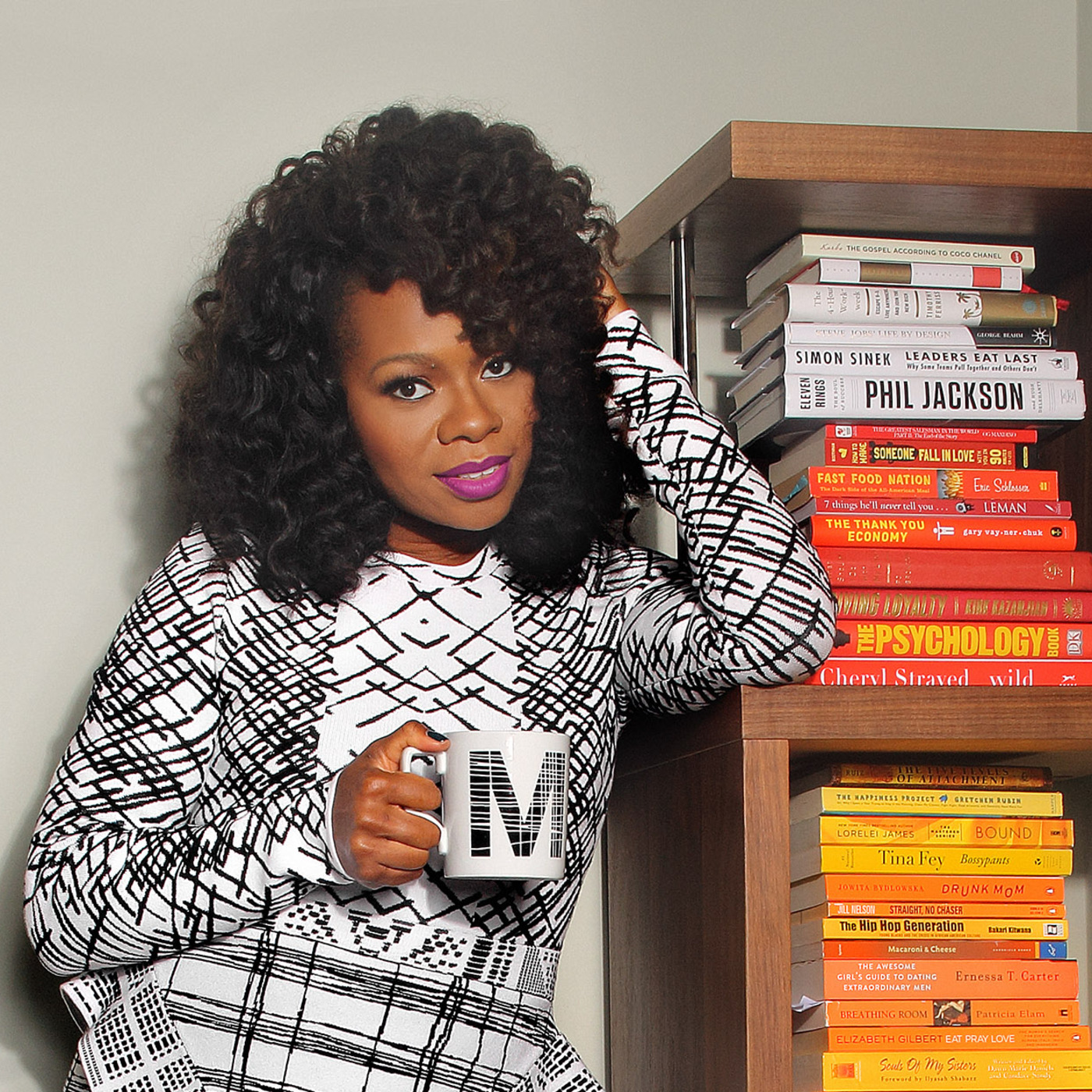 myleik teele s podcast answer more of your work questions and quite a few relationship questions at the end mytaughtyou com