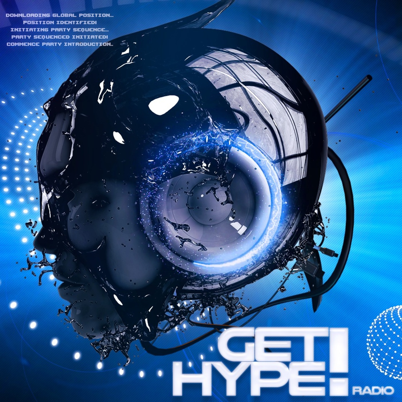 Get Hype! Radio