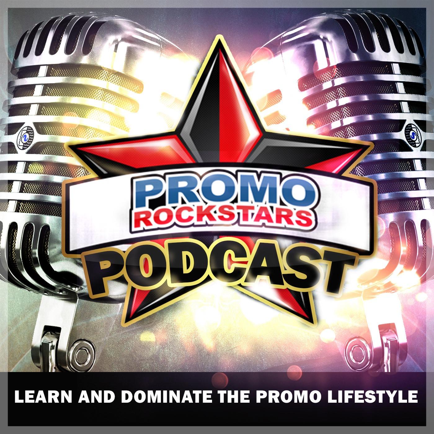 Promo Rockstars Podcast
