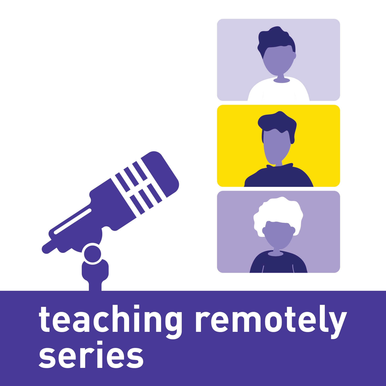 Teaching Remotely Series Episode 4: Dr. Mimi Okabe